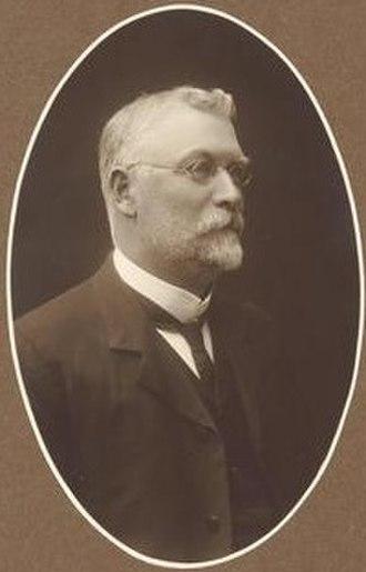 John Shannon (politician) - Image: John Shannon