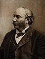 John William Strutt, 3rd Baron Rayleigh. Photogravure by Walker & Wellcome V0027061.jpg