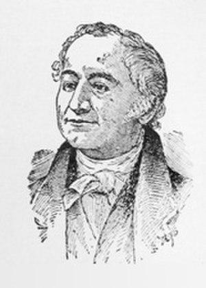 John Randel Jr. - John Rutherfurd