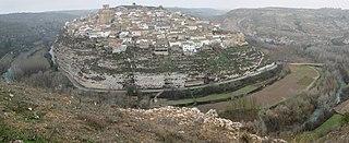Jorquera,  Кастилия — Ла-Манча, Испания