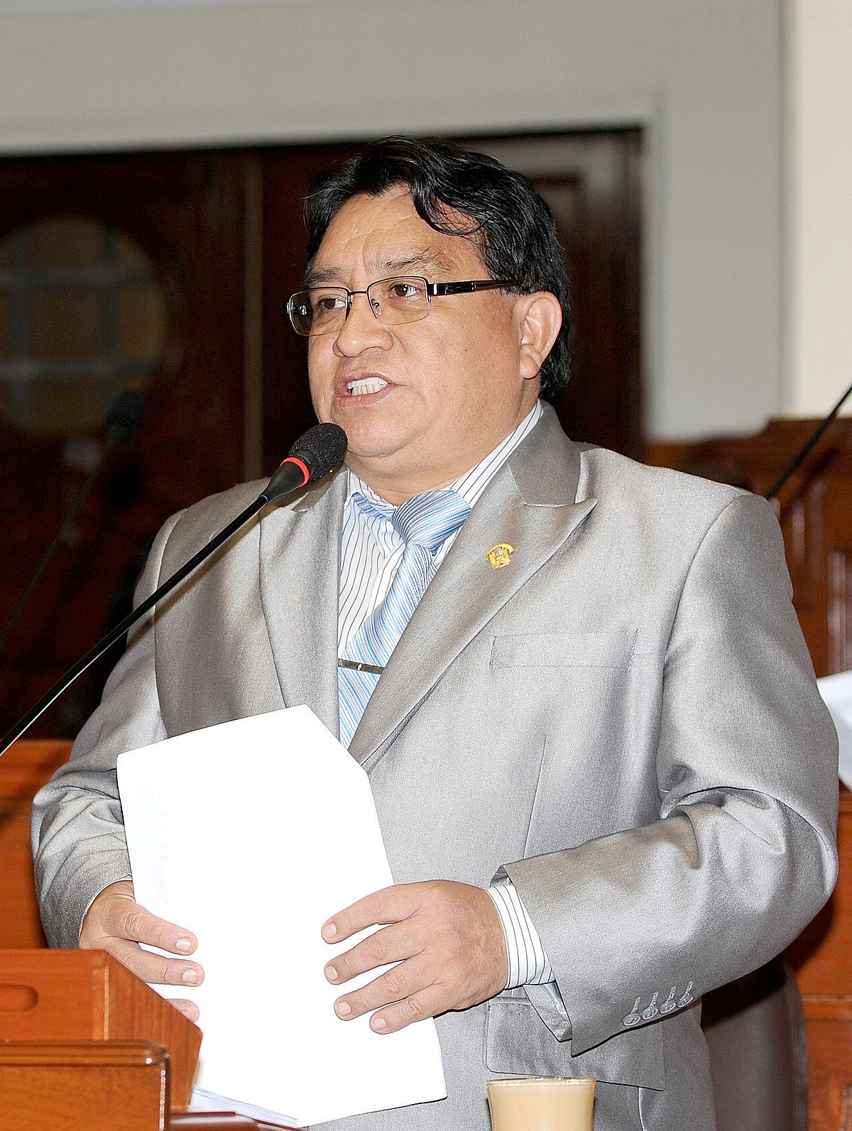 José Luna Gálvez - Wikipedia, la enciclopedia libre