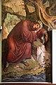 Joseph Anton Koch, dante nella selva trova le tre fiere e virgilio, 1825-28, 02.jpg