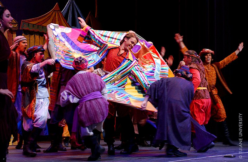 File:Joseph and the Amazing Technicolor Dreamcoat (3640665731).jpg