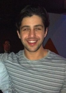 Description de l'image  Josh Peck (Cropped).jpg.