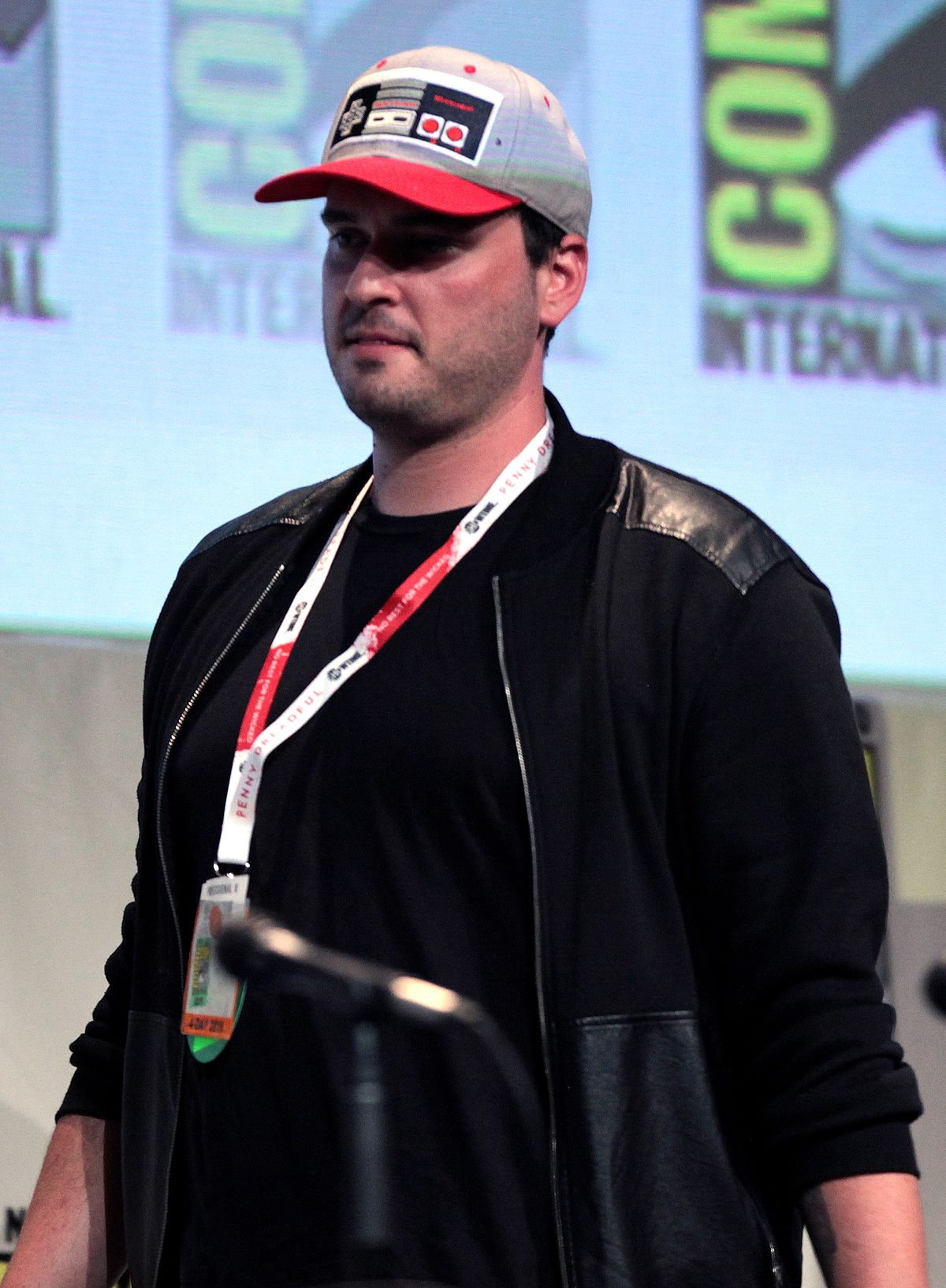 Josh Trank - Wikipedia