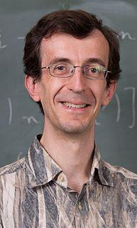 Josselin Garnier French mathematician