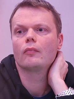 Juha Helppi Finnish poker player