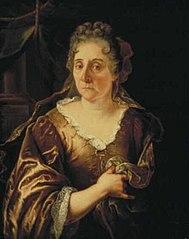 Portrait of the Painter Rachel Ruysch
