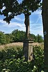 Kříž severně od obce, Bačov, Boskovice, okres Blansko.jpg