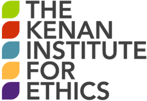 Kenan Institute for Ethics - Image: KIE Logo No Duke