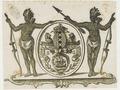 KITLV - 36A28 - Coat of arms of Surinam - Engraving - Circa 1796.tif