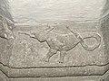 Kaarma Church stone relief with animals 5.jpg