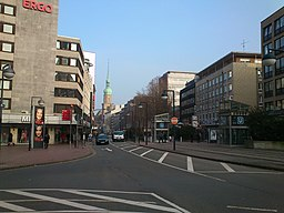 Kampstraße, Dortmund - panoramio