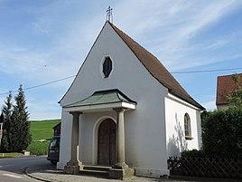 Kapelle Herz Jesu