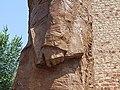 Karl-Marx-Statue in Trier by Wu Weishan (Detail).jpg
