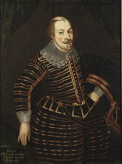 Carlos IX de Suecia