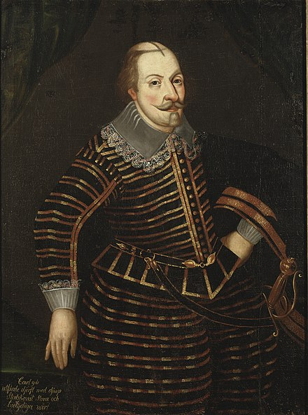 Charles IX of Sweden - Wikiwand