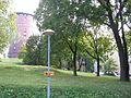 KarlstadDet f.d. vattentornet i stadsdelen Herrhagen.JPG