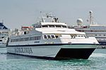 Karolina (ship, 1989) IMO 8814146, Split, 2012-06-20.jpg