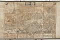 Karta över Smolensk, 1634 - Skoklosters slott - 91067.tif