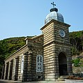 Kashiragashima Church.JPG