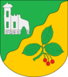 Coat of arms of Kasseburg