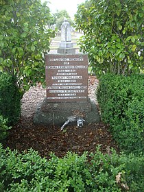 Kate Sheppard gravestone 92.JPG