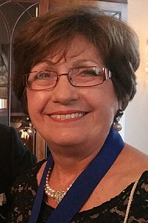 Kathleen Blanco American politician