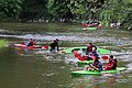 Kayaking on the Lesse in the Belgian Ardennes.jpg