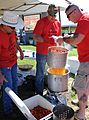 Keesler hosts 4th Annual Bay Breeze Crawfish Cook-Off 160408-F-BD983-023.jpg
