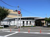 Keio inagi station.jpg