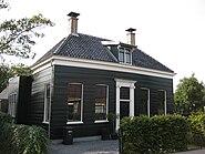 Kerkbuurt 27, Oostzaan