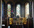 Kerkrade Abteikirche Rolduc Innen Chor 7.jpg