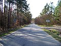 Kersko, silnice od Hradištka.jpg