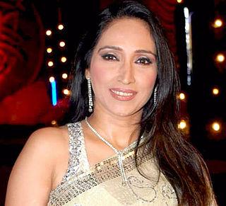 Ketki Dave Indian actress