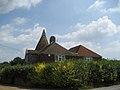Ketley's Oast, Rosemary Lane, Ticehurst, East Sussex - geograph.org.uk - 322705.jpg