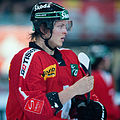 Kevin Lötscher - Switzerland vs. Russia, 8th April 2011 (1).jpg