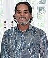 Khairy Jamaluddin visiting US Embassy KL (cropped).jpg