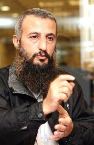 Khalid al-Asmr - Image: Khalid al Asmr