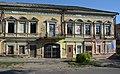 Kherson-2017 Old Believers' (Komsomolska) Str. 23 Dwelling House (YDS 4199).jpg