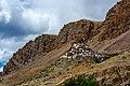 Ki Monastery in the midst of Mountains.jpg