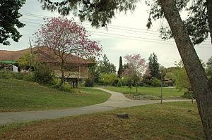 Gezer (kibbutz) - Image: Kibbutzgezer