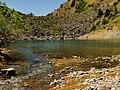 Kichkinekul озеро Кичкинекуль (Голубое озеро, озеро Айрык).jpg