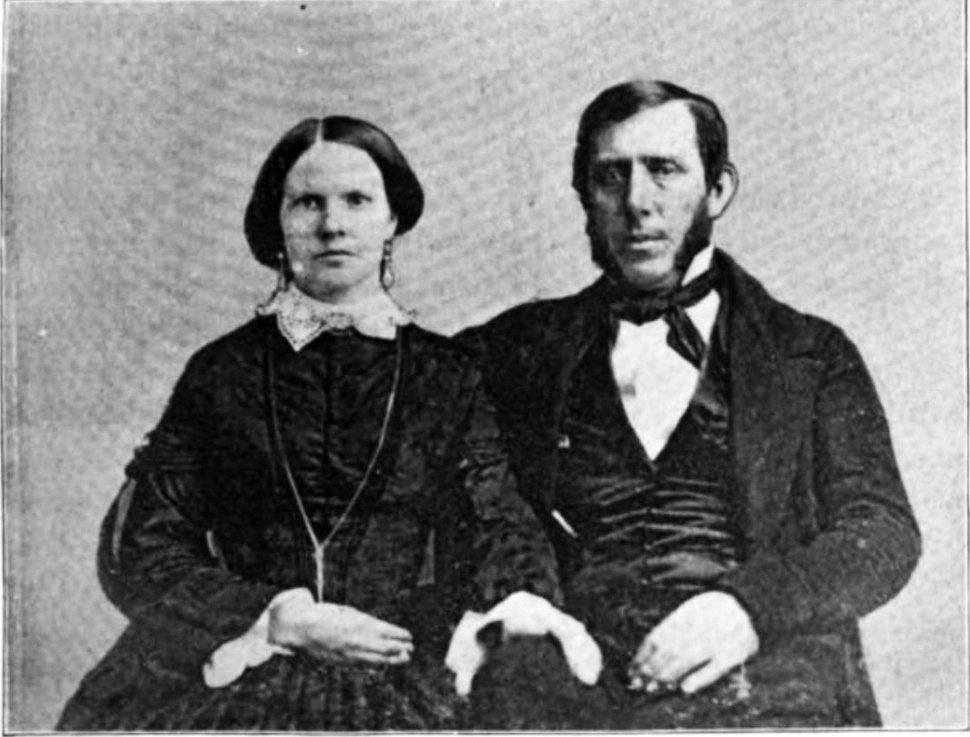 Kirkwoods 1852
