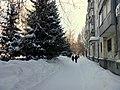 Kirovskiy rayon, Samara, Samarskaya oblast', Russia - panoramio - Юрий Глазков (17).jpg
