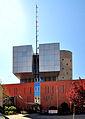 Klagenfurt Buchengasse 1 Sichterheitszentrum der Polizei 22042009 31.jpg