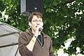 Klaus Mueller 2009 Zensursula.jpg