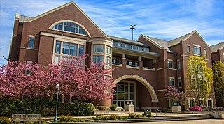 University of Oregon School of Law