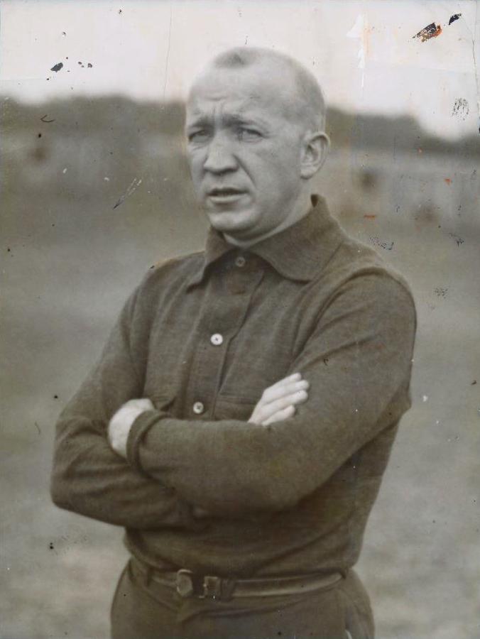 Knute Rockne 1921
