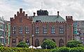 Kołobrzeg, Rathaus, a (2011-07-26) by Klugschnacker in Wikipedia.jpg